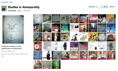 atemporality flickr